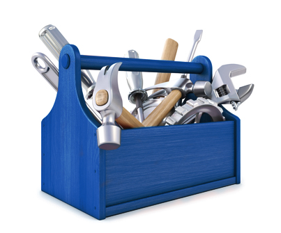 Organisational coaching and training toolbox