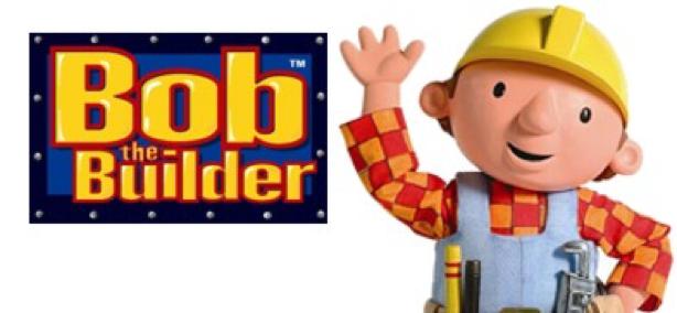 The Wisdom of Bob the Builder